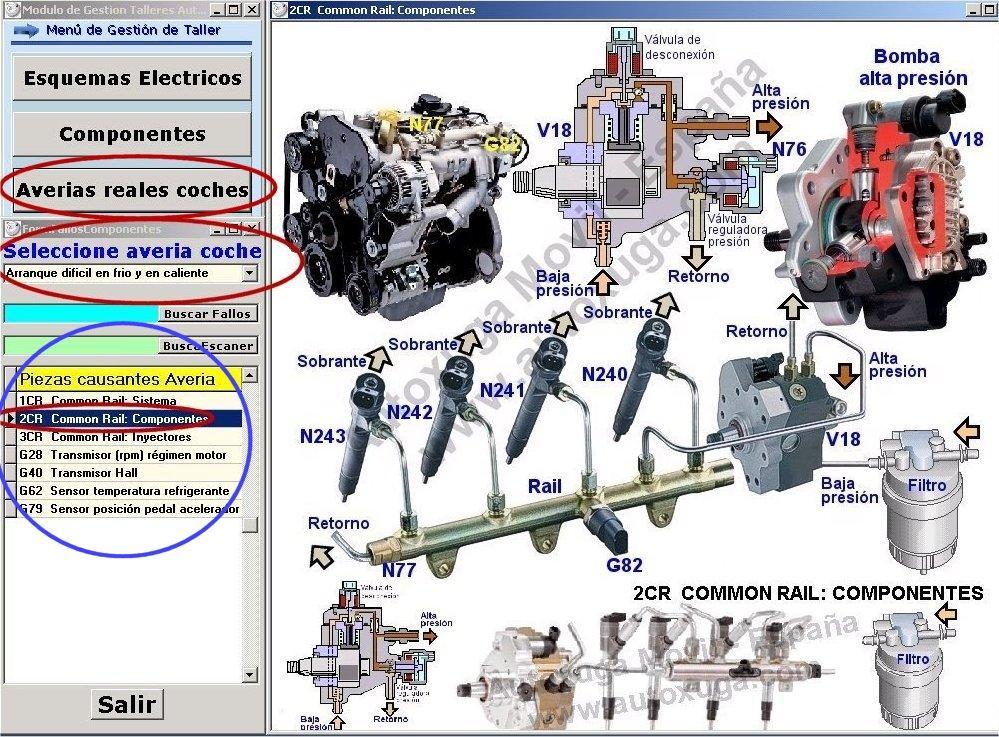 Aumentar potencia motores
