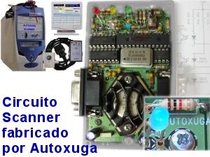 Reparacion averias electronicas coches