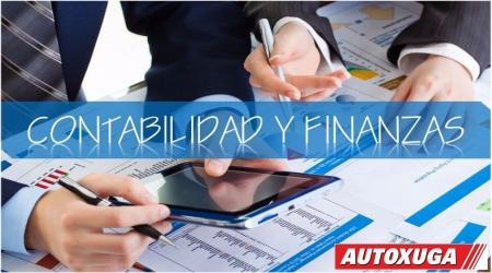 Contabilidad y finanzas en las empresas
