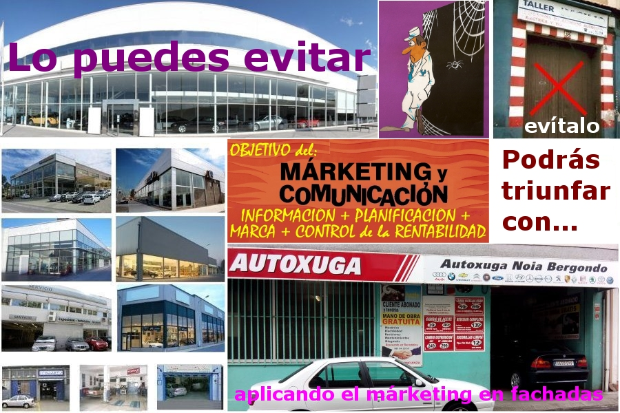 Marketing y comunicacion